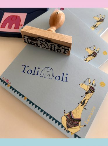 "To-do list notebook ""Llama"""