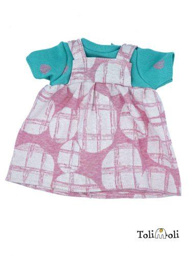 Doll`s clothing: Dress #2